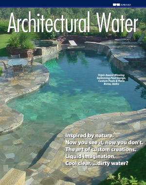Architectural Water Issue 1