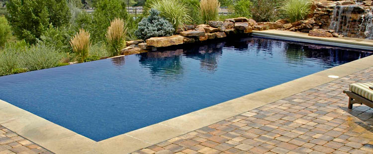 about custom pools patio - Swimming Pools Design And Construction